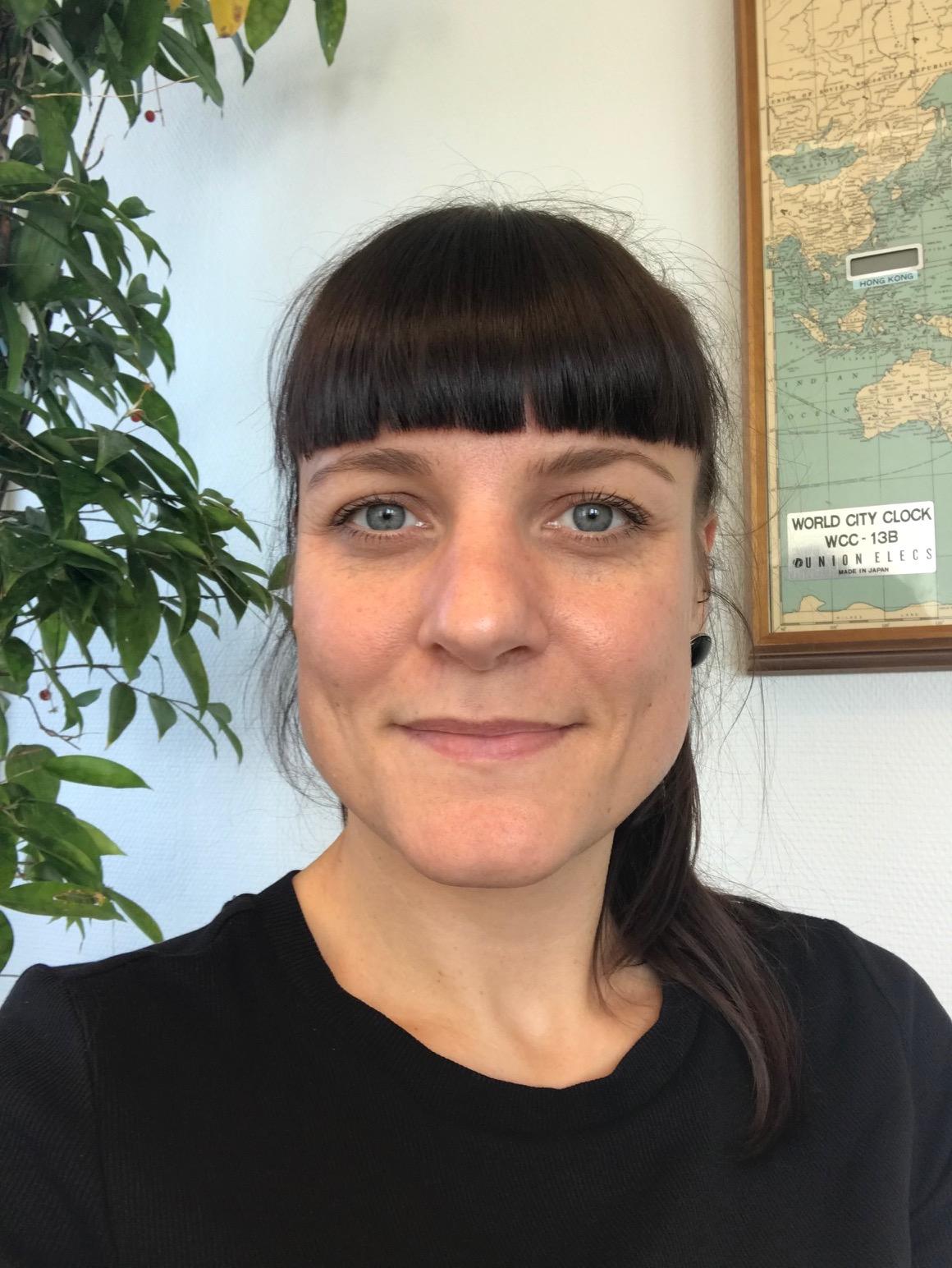 Hanna Rönnborg