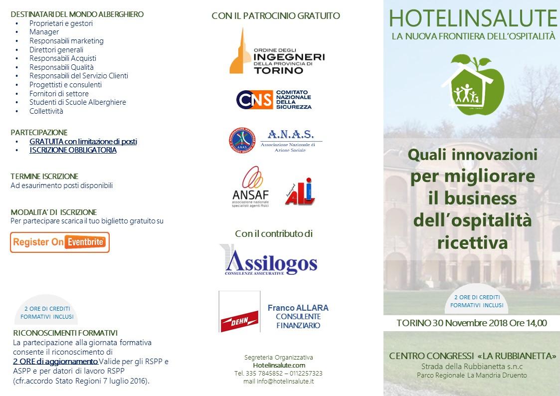 Hotel e B&B Evento Hotelinsalute.com1