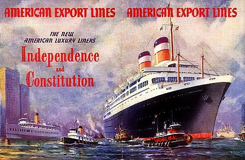 SS Constitution