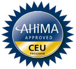 AHIMA CEU Approved