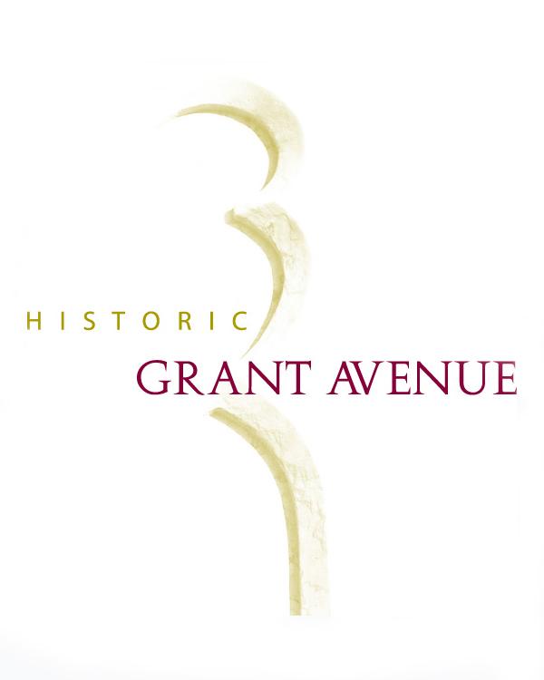 Historic Grant Avenue