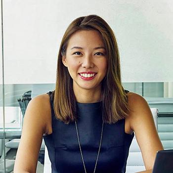 Speaker - Melissa Lim
