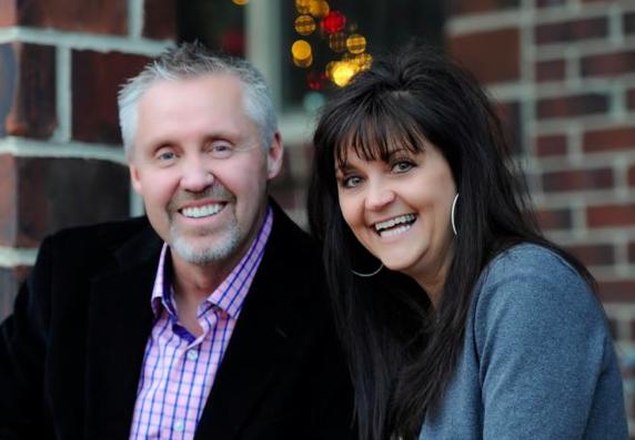 Super Dave & Lori Smith
