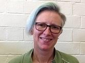 Dr Gillian Proctor
