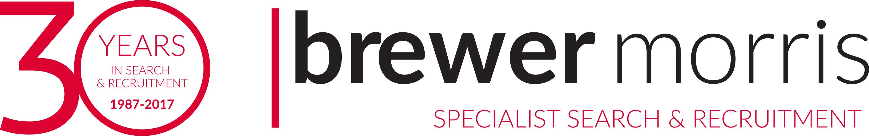 Brewer Morris logo