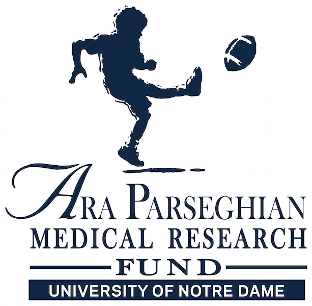 Ara Parseghian Research