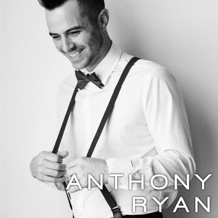 Anthony Ryan