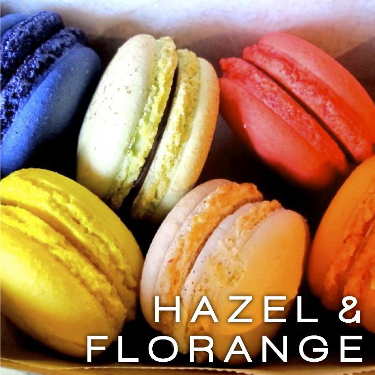 Hazel & Florange