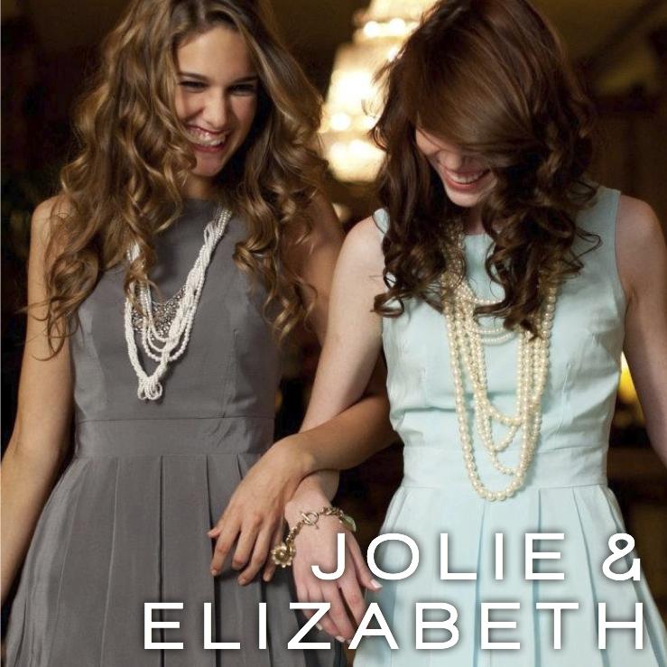 Jolie & Elizabeth