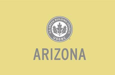 USGBC Arizona Logo