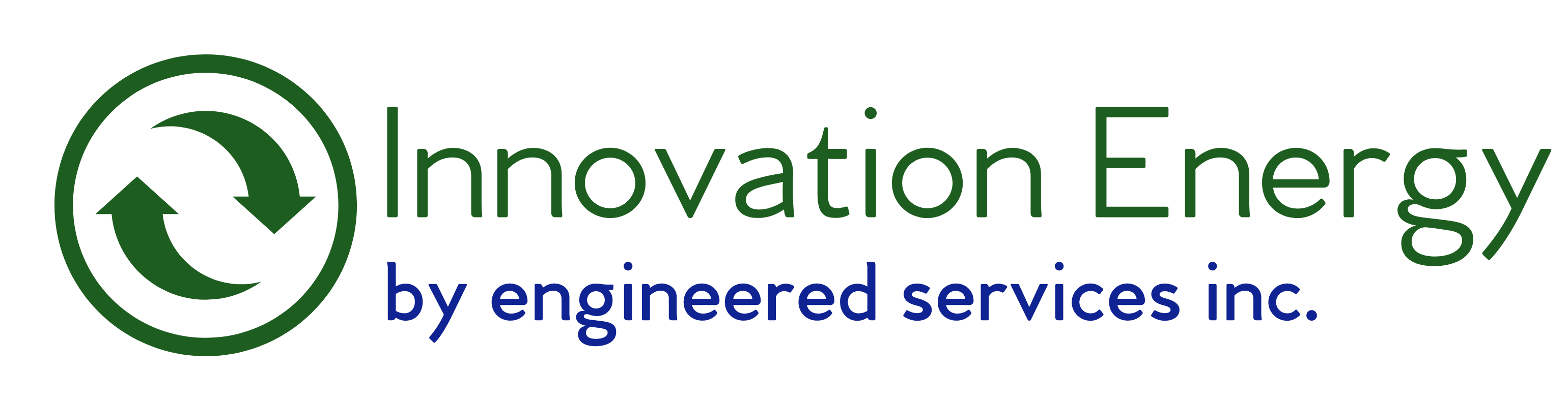 Innovation Energy Logo