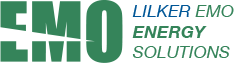 Lilker EMO Energy Solutions Logo