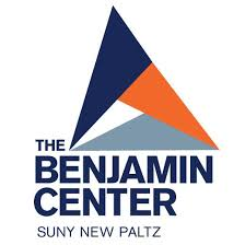 Benjamin Center logo