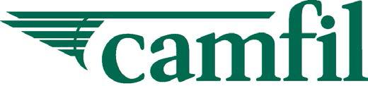 Camfil logo
