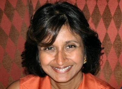 picture of Dr Manju Banerjee