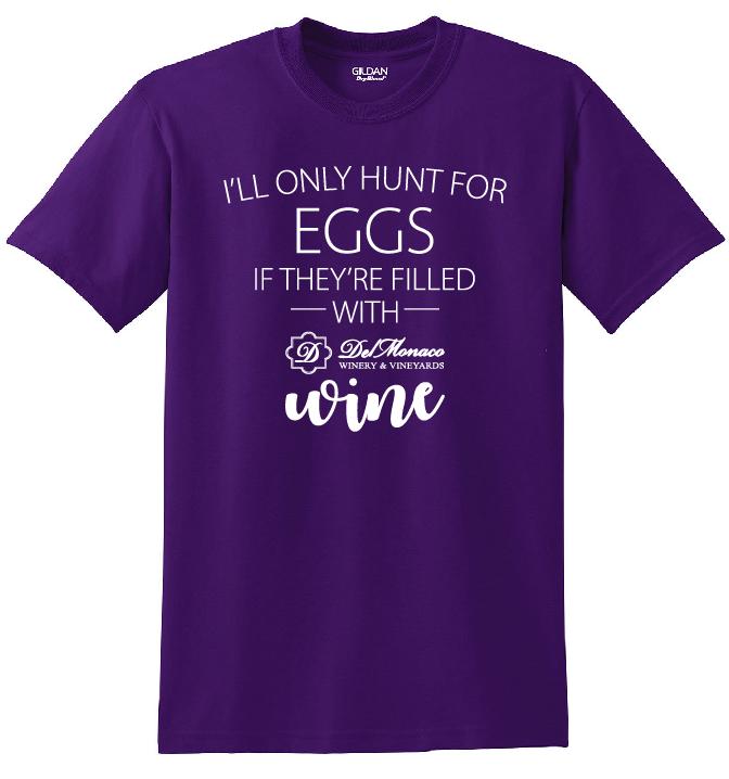 Egg Hunt Shirt