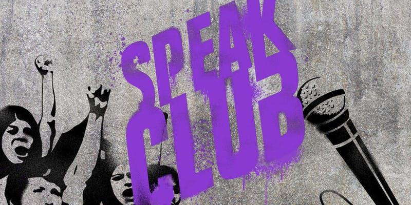 Speak Club