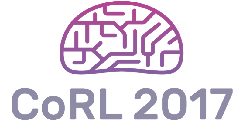 Conference on Robot Learning Logo