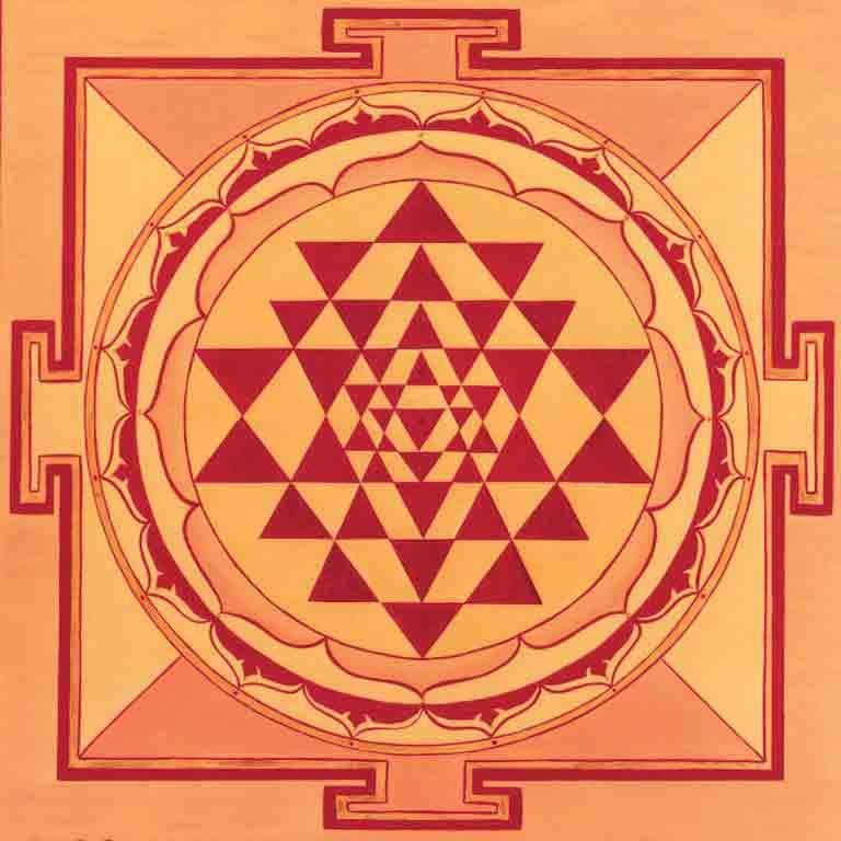 Logo Centre Culturel Yoga-Satyanandashram