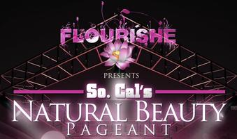 So. Cal's Natural Beauty Pageant 2012