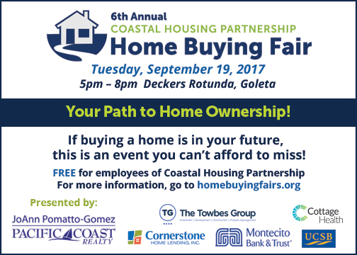 September 19 Home Buying Fair image