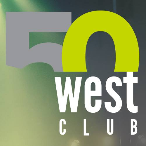 Club 50 West