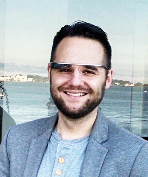 Daniel Whalen - Google