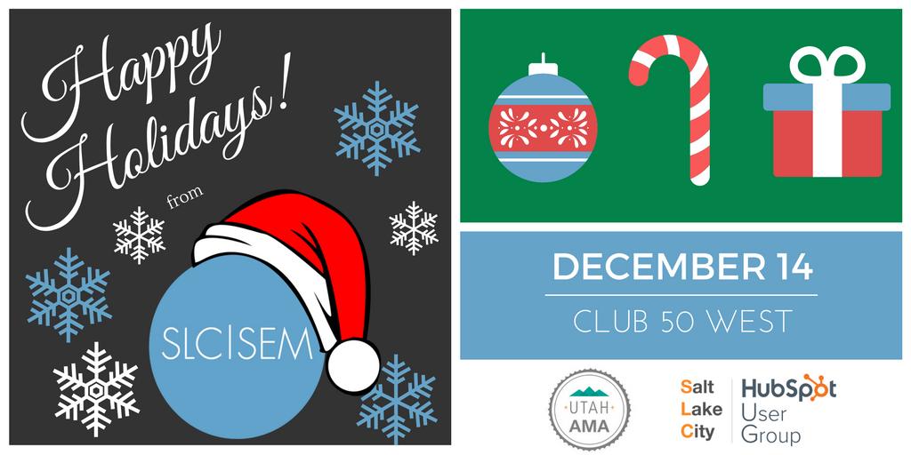 SLCSEM Holidays 2016