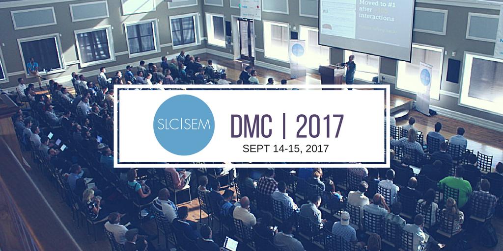 SLCSEM DMC 2017