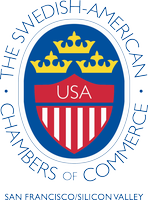 Swedish-American Chamber of Commerce San Francisco & Silicon Valley