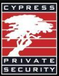 Cypress Security