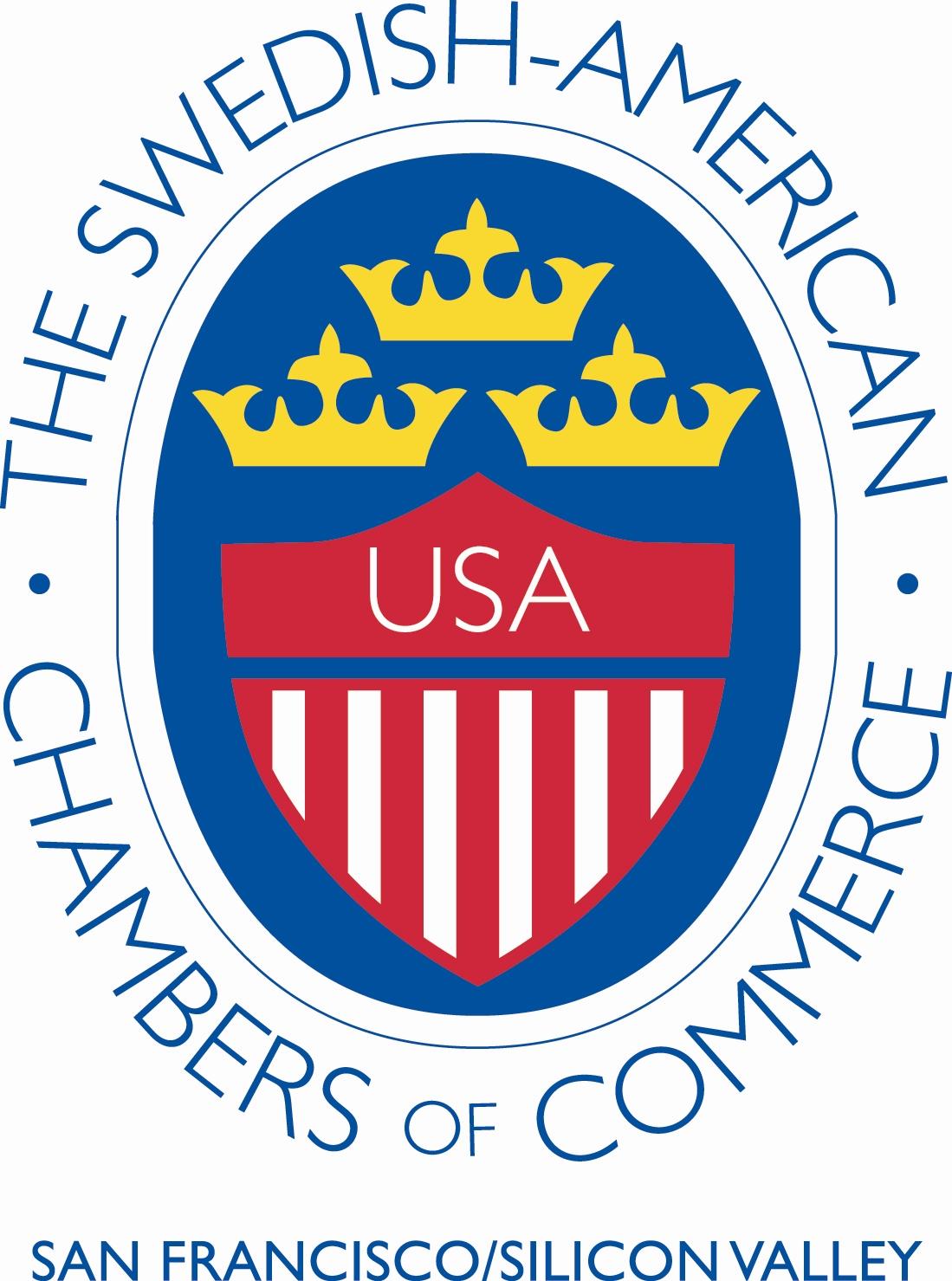 Swedish American Chamber of Commerce SF/SV