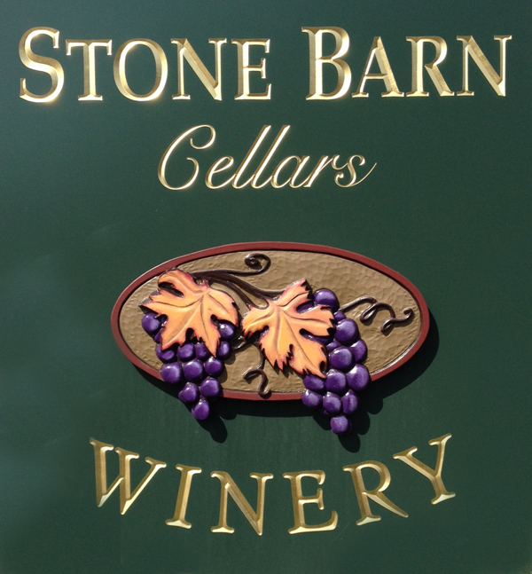 Stone Cellar Winery
