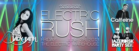 Electric Rush