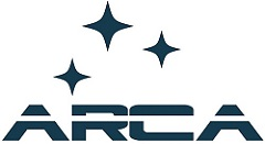 ARCA Space logo and link to website