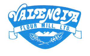 Valencia Flour Mill logo
