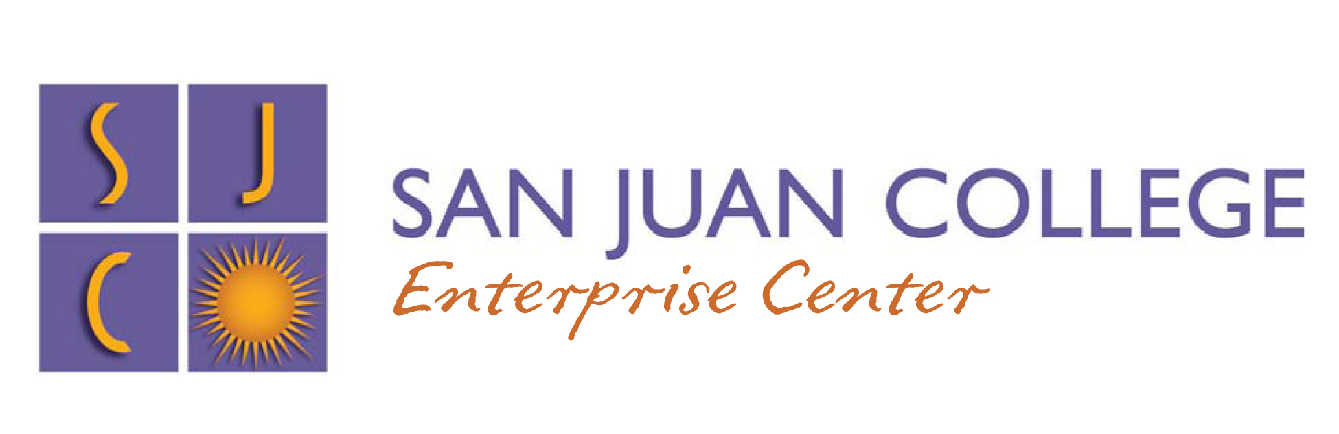 SJC Enterprise Center logo and link to website