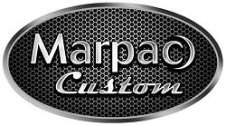 Marpac Custom logo