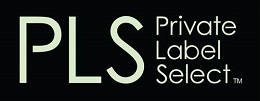 Private Label Select logo and link to website