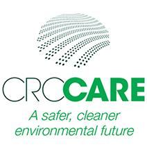 CRC CARE logo