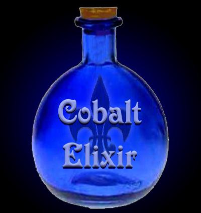 Cobalt Elixir
