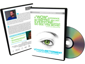 Voyage To Betterment DVD
