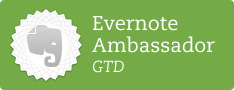 Evernote GTD Ambassador Stacey Harmon