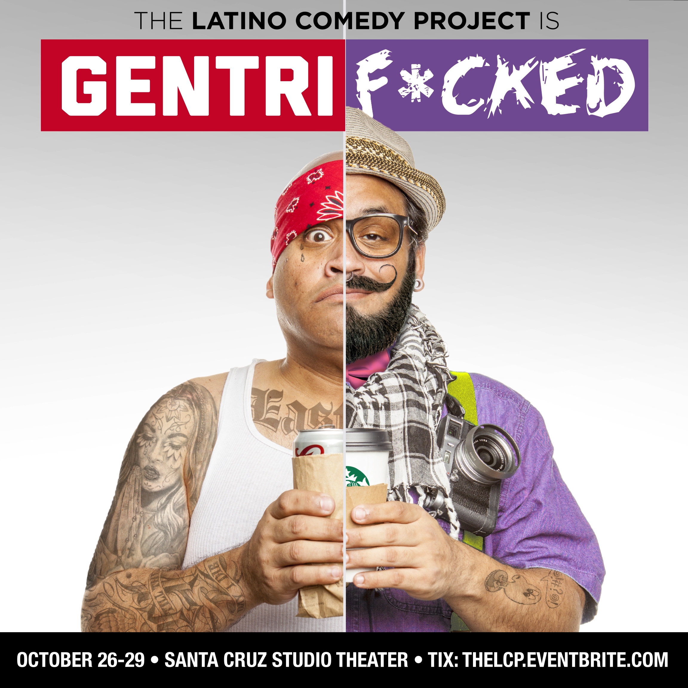 Latino Comedy Project