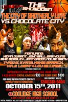 City of Brotherly Love vs. Chocolate City NBA Lockout...
