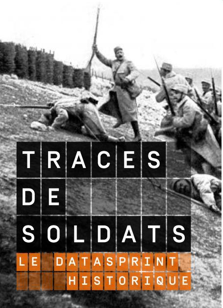 Traces de soldats