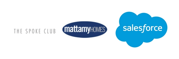 Spoke Club Mattamy Homes Salesforce