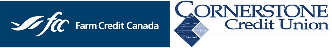 Farm Credit Canada, Cornerstone Credit Union