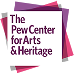 Logo - The Pew Center for Arts & Heritage