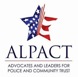 Presentation by ALPACT's Communication, Two-Way Education and Information Sharing Workgroup, as well as participant workgroup planning for the two additional workgroups (Engagement/Community Policing Best Practices and CAB Appeal Process/Historical Implicit Bias/Hiring Practices.